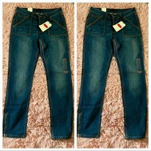 Levi's Jeans - Levi's Slim Utility Skinny Leg Jeans